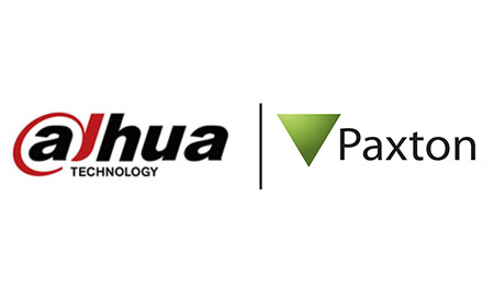Dahua Announces Integration with Paxton Net2 Access Control