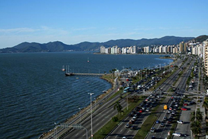 Dahua Video Surveillance Provides Peace of Mind in over 100 Brazilian Cities