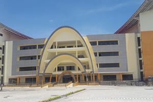 Dahua liefert Sicherheit für hochmodernes Einkaufszentrum in Mwanza