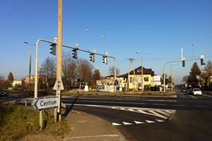 Dahua ITS erleichtert den innerstädtischen Verkehr in Polen