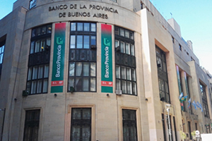 Dahua Upgrades Security Level for Banco Provincia in Argentina