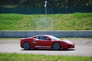 Dahua Ensures the Safety of Italian Motorsports Park