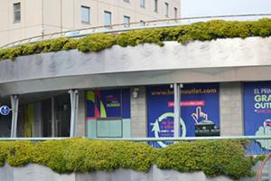 Shopping-Mall in Barcelona rüstet mit Dahua IP-Megapixel-Lösung nach