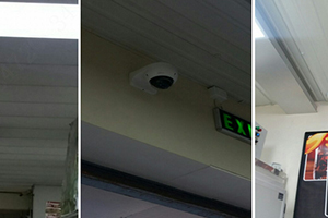 Dahua Security Solution for SHOP N SAVE in Fiji