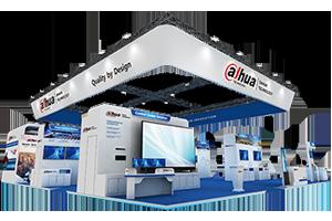 Explore Dahua Technology's Latest Video Surveillance Solutions at SICUR 2018