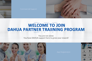Welcome to Join DPP Training Program