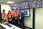 Dahua de seguridad peruanas LAN Local de avión