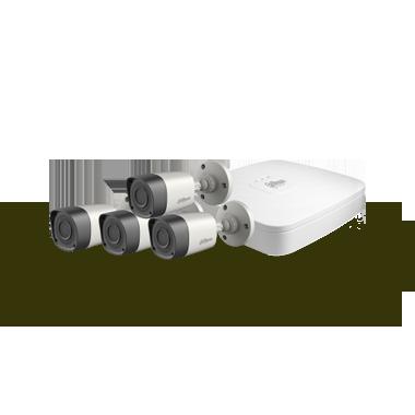 HDCVI Kit