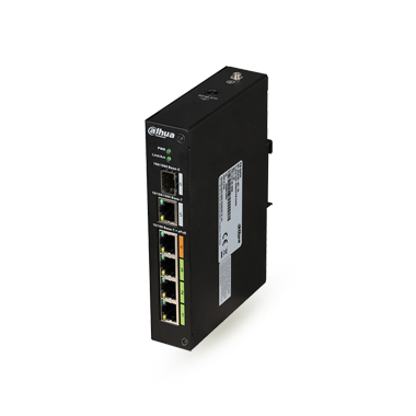 ePoE Switches