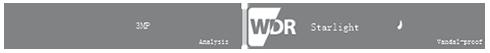 Tính năng, thông số camera IP HDBW8331EP-Z5