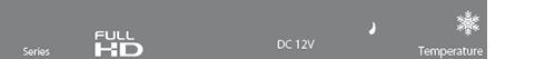 Tính năng, thông số kỹ thuật camera HDCVI 2MP Dahua HAC-HFW1200DP-S4