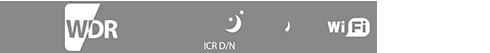 DH-SD1A203T-GN-W IP видеокамера Dahua