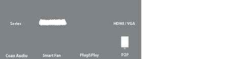 Tính năng, thông số đầu ghi XVR4108C-X