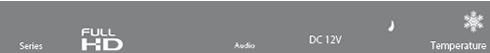 Tính năng, thông số kỹ thuật camera HDCVI 2MP Dahua HAC-HDW1200EMP-A-S4