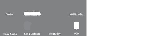 DH-XVR5104C-X1 XVR видеорегистратор Dahua