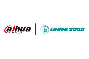 Dahua Technology назначила Laser 2000 дистрибьютором своей продукции для видеоаналитики