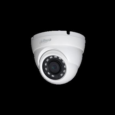 DAHUA IPC-HDW1220S-S3  IP 2MP 2.8MM IR 30M IR Eyeball Video Camera