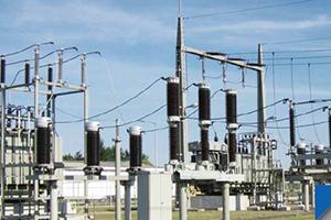 Bengal Gu La Sau power station