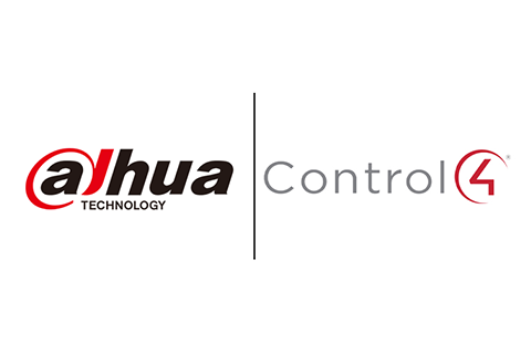 Dahua Technology Announces at ISC West the Product Integration with Control 4