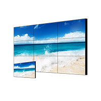 Video wall LCD