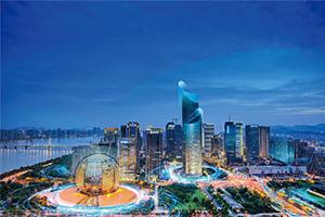 "Dahua HOC Safe City Solution Helps Hangzhou Jianggan Public Security to Create ""Online Police"" Mode"