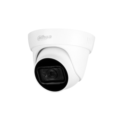 DAHUA 4K Real-time HDCVI IR Eyeball Camera