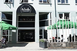 Danish Restaurant Employs Dahua People Counting and Flow Control Solution for Safe Reopening