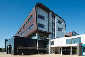Furness College Installs Dahua Temperature Monitoring Access Control