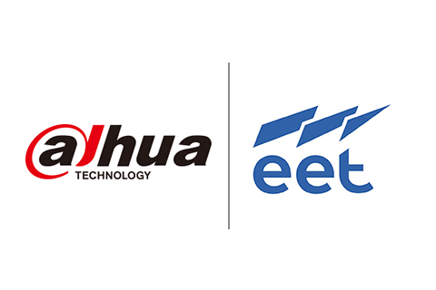 Dahua Technology Welcomes EET as New Distributor