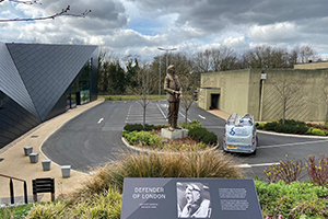 Dahua Technology Helps Secure Iconic Battle of Britain Operations Centre