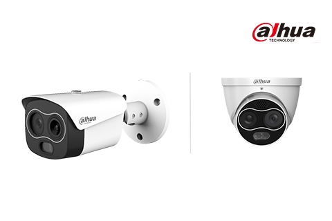 Dahua Technology Releases 3rd Generation Eco-thermal Cameras for SMB & Consumer Markets