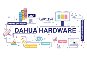 Dahua Technology Upgrades Its Open Application Platform