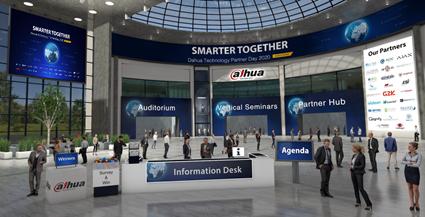 Dahua Technologie-Partnertag 2020 bringt Interoperabilität auf die nächste Stufe
