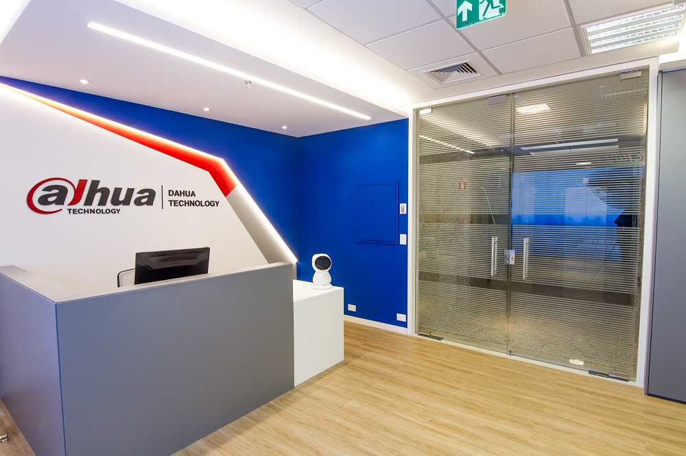 Dahua Technology Brasil ganha independência da América Latina