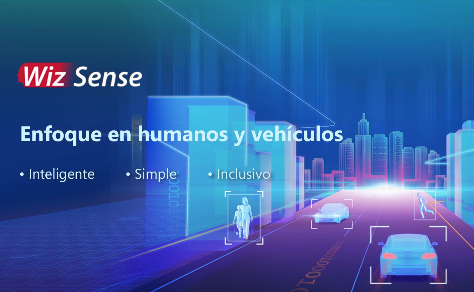 Dahua Technology actualiza WizSense