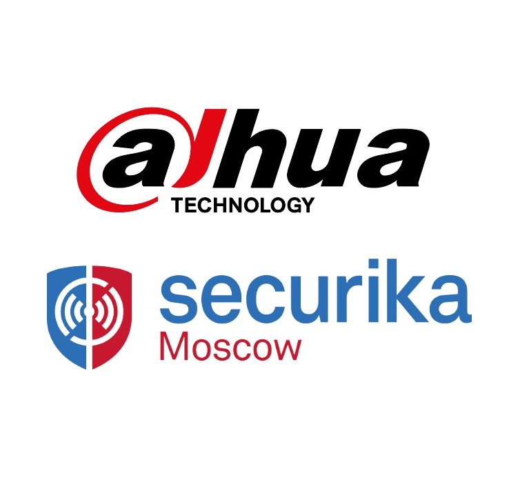 Все на Securika Moscow 2021