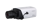 Dahua Adopts Theia 4K Lenses on Its IP Box Camera