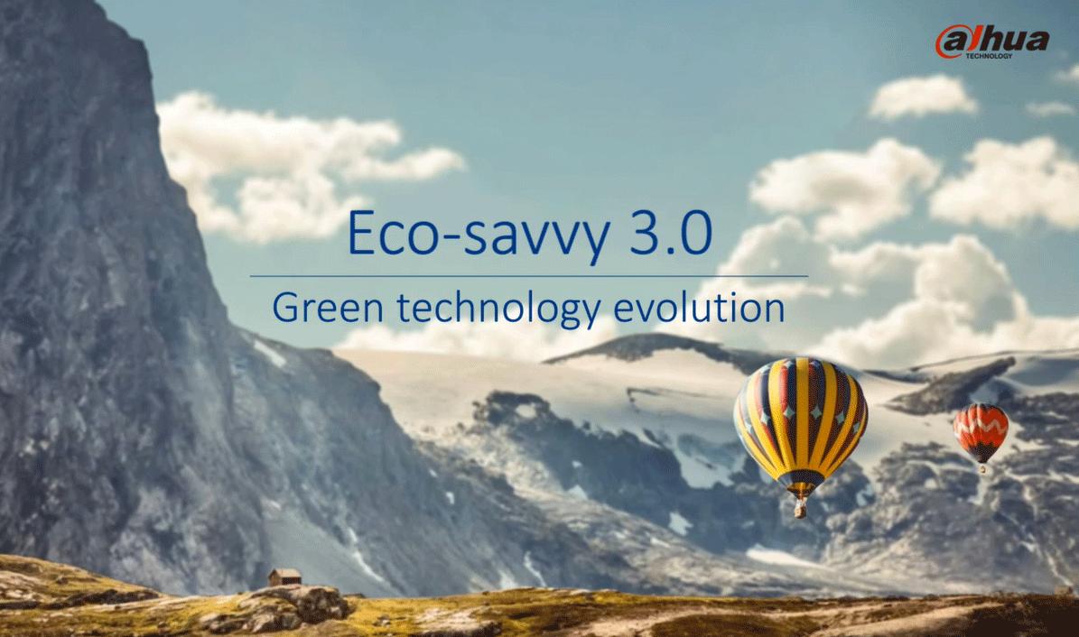 Eco-Savvy 3.0
