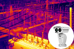 Dahua Thermal Imaging Enables People to See a Safer World