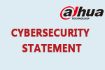 Cybersecurity Statement