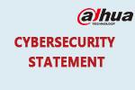 Kiberbiztonsági nyilatkozat