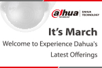 Welcome to Experience Dahua's Latest Offerings