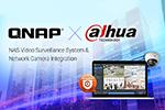 Dahua Technology Integrates QNAP NAS System to Extend Video Surveillance Feasibility