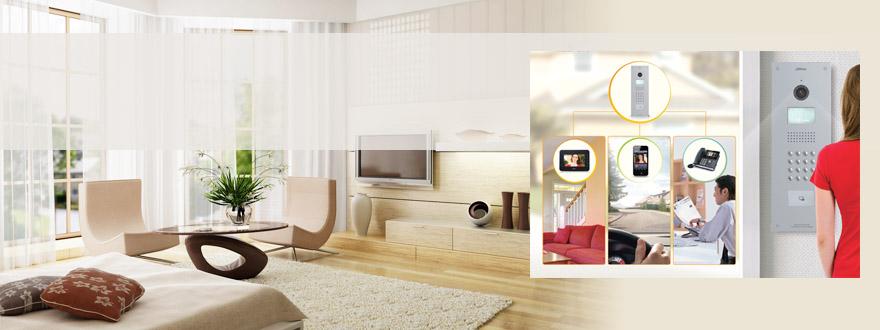 SIP Video Intercom