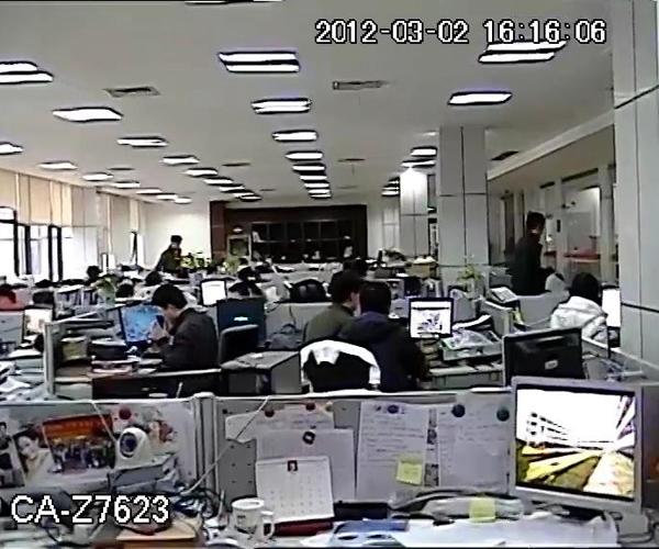 SD6323-H——Indoor