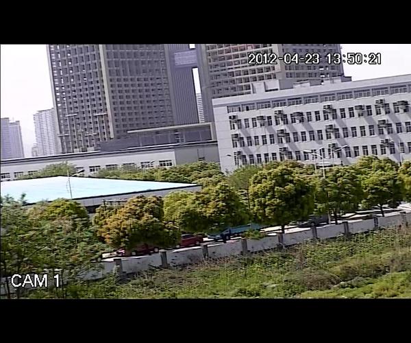 SD6370-H——Outdoor