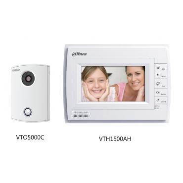 VTKB-VTO5000C-VTH1500AH