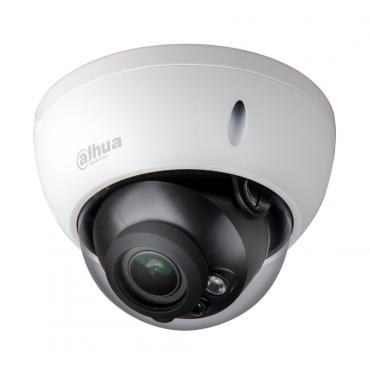 Dahua dome camera