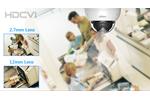 Dahua 720p Vari-focal HDCVI Cameras Available on the Market
