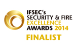 Dahua HDCVI Camera Named Finalist of Security & Fire Excellence Award 2014